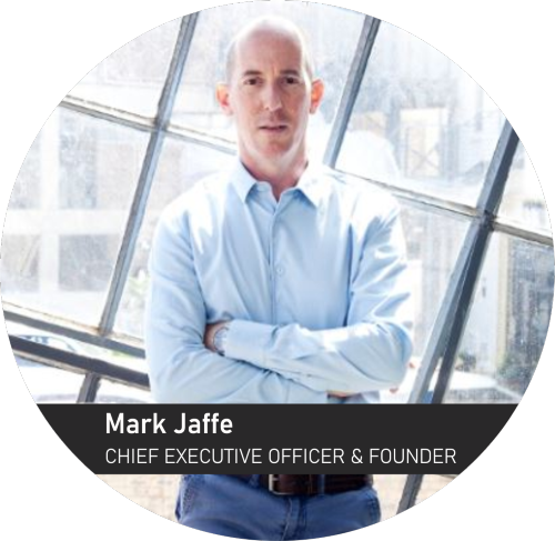 Mark Jaffe - CEO of Sunstone Logistic Systems